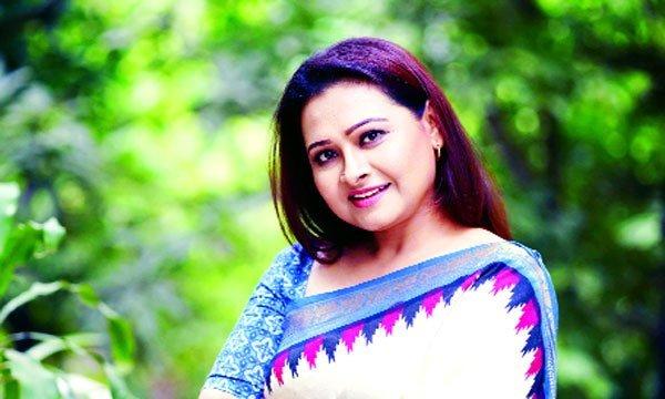 করোনা নিয়ে যথেষ্ট ভুগেছি : বিজরী বরকতউল্লাহ