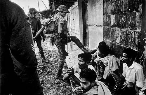 বাংলাদেশ: আ ব্রুটাল বার্থ
