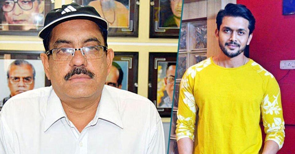 আরিফিন শুভ চরম বেয়াদব: সোহানুর রহমান সোহান